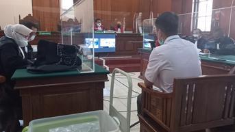 Jaksa Sidang Kekerasan Jurnalis Nurhadi Tolak Tim Hukum Polda Jatim