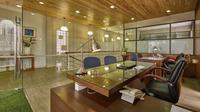 Desain interior kantor industrial modern. (dok. Arsitag.com)