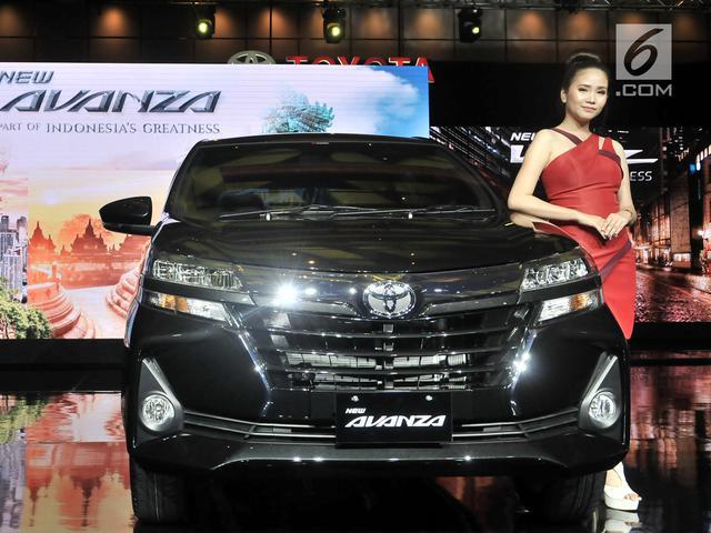 Daftar Harga Mobil Avanza Dan Veloz Berbagai Kondisi Terlengkap 2020 Hot Liputan6 Com