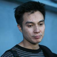 Baim Wong (dok. Fimela.com)