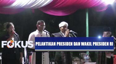 Doa bersama dihadiri oleh tokoh-tokoh agama, Bupati Tobasa, Kapolres Tobasa, dan TNI.