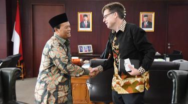 Hidayat Nur Wahid: Australia dan Indonesia Sepakati Papua, Kesatuan yang Tak Terpisahkan