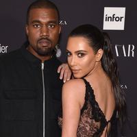 Ini perubahan yang harus dilakukan Kim Kardashian demi bersama Kanye West. (Bryan Bedder / AFP)