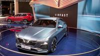 Mobil Vinfast (Vinfastmedia.com)