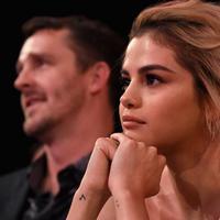 Selena Gomez sepertinya mulai merasa tak nyaman dengan keadaanya usai putus dari Justin Bieber. (MICHAEL KOVAC  GETTY IMAGES NORTH AMERICA  AFP)