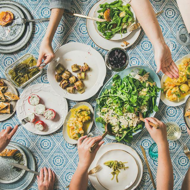 7 Menu Buka Puasa Yang Cocok Untuk Diet Tetap Sehat Saat Ramadan