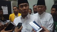 Ketua DPD Partai Hanura Sumsel Mularis Djahri (Liputan6.com / Nefri Inge)