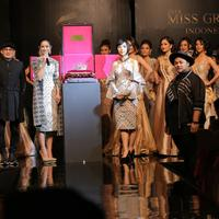 Preskon Miss Grand Indonesia 2018 (Deki Prayoga/bintang.com)