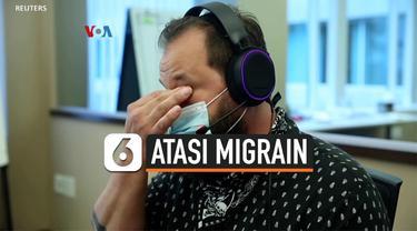 atasi migrain