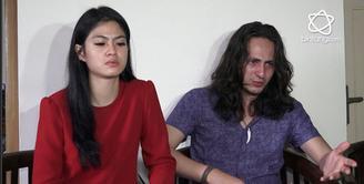 Tak Kuasa Menahan Air Mata, Dylan Carr: Gue Nggak Tau Mau Ngomong Apa.
