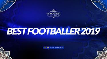 Berita video Fadil Sausu terpilih menjadi Best Footballer di Indonesian Soccer Awards 2019.