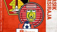 Shopee Liga 1 - Persik Kediri Vs Persiraja Banda Aceh (Bola.com/Adreanus Titus)
