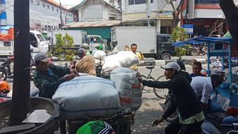 Pembayaran Digital Mulai Diterapkan di Pasar Tradisional Surabaya, Seperti Apa?