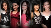 Gracia Indri, Dinda Kanya Dewi, Cut Meyriska, Zora Vidyanata dan Helsi Herlinda kerap memerankan tokoh jahat.
