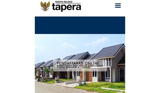 BBTN BTN Pakai Anak Usaha PNM untuk Penyaluran Tapera Usai Akuisisi - Bisnis Liputan6.com