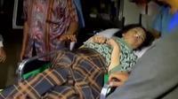 Humaida merupakan seorang ibu yang sudah mengalami koma hampir enam tahun.