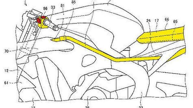 Honda patenkan pengatur suhu jok