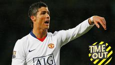 Berita video Time Out tentang para pemain Manchester United yang bernasib sial ketika bertandang ke Anfield, kandang Liverpool.