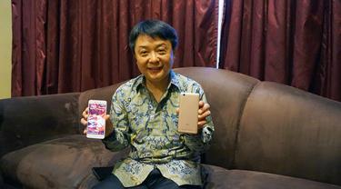 Senior Vice President Xiaomi Wang Xiang