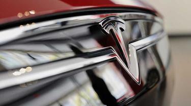 Tata Motors bantah kerja sama dengan Tesla (Bloomberg)