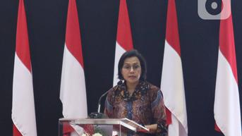 Sri Mulyani Sebut Indonesia Ikut Merespons Tren Perpajakan Lewat UU HPP