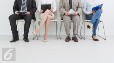 Berjiwa Introvert? Simak Tips Wawancara Kerja Berikut Ini