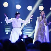 Lesti dan Rani (Adrian Putra/Bintang.com)