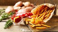 Kamu sudah tahu dampak mengerikan makan kentang goreng untuk tubuh? (Sumber Foto: yp.scmp.com)