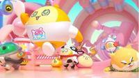 NetEase akan rilis gim mirip Fall Guys yang berujudl Eggy Party. (Doc: NetEase)