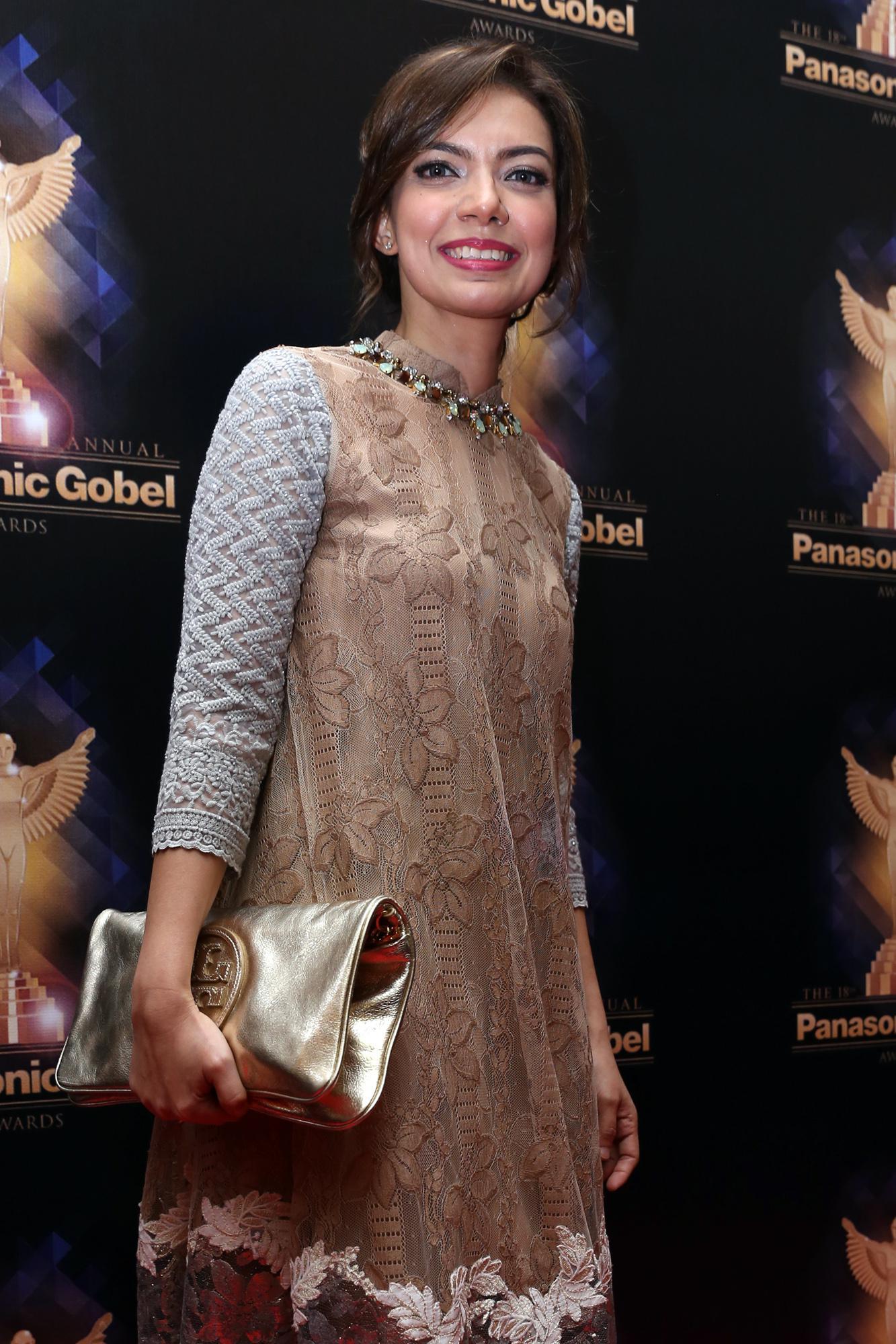 Najwa Shihab (Wimbarsana/Bintang.com)