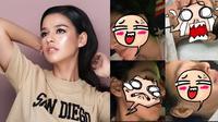 Menangis Karena Wajah Rusak, Ini 6 Potret Terbaru Susan Sameh (sumber: Instagram.com/susansameeh)