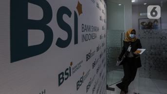 BSI Siap Genjot Pertumbuhan Ekonomi Syariah Indonesia