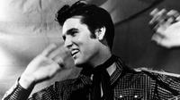 Elvis Presley (AFP)