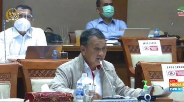 Komisi VII DPR Apresiasi Government Drilling Panas Bumi Diapresiasi ESDM