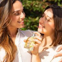 Herbae Par L'Occitane Eau de Parfum (Instagram @loccitane_id)