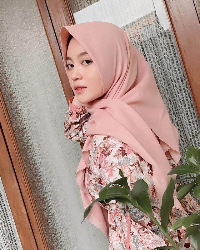 Nabilah Ayu Eks JKT48 (Sumber: Instagram/nblh.ayu)