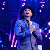 Hut SCTV ke-28 (Adrian Putra/bintang.com)