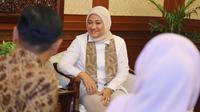 Menteri Ketenagakerjaan, Ida Fauziyah mengajak seluruh pihak untuk terlibat dalam mengawasi sistem penempatan dan pelindungan Pekerja Migran Indonesia (PMI).