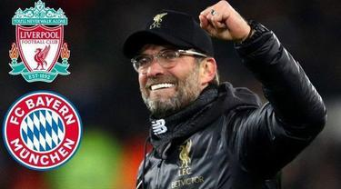 Berita video highlights leg II babak 16 besar Liga Champions 2018-2019 antara Bayern Munchen Vs Liverpool di Allianz Arena yang berakhir dengan skor 1-3, Kamis (14/3/2019).