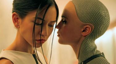 Tahun 2050, Manusia Lebih Sering Berhubungan Seks dengan Robot