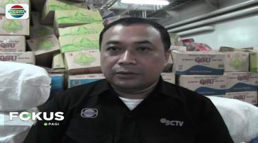 Yayasan Pundi Amal Peduli Kasih, melalui pemirsa Indosiar-SCTV salurkan bantuan berupa bahan makanan dan selimut untuk korban gempa dan tsunami di Sulawesi Tengah.