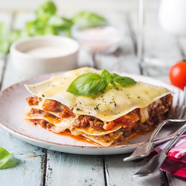 Sejarah Pasta Lasagna Kuliner Yang Super Menggugah Selera