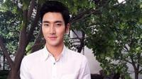 Choi Siwon, personel Super Junior (Weibo)