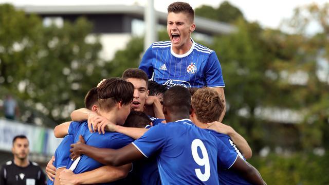 Mengenal Dinamo Zagreb U 19 Wadah Penghasil Pemain Bintang Yang Bakal Menantang Timnas Indonesia U 19 Indonesia Bola Com