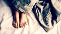 Para wanita yang menderita sindrom kelelahan kronis ingin berhubungan seks lebih cepat