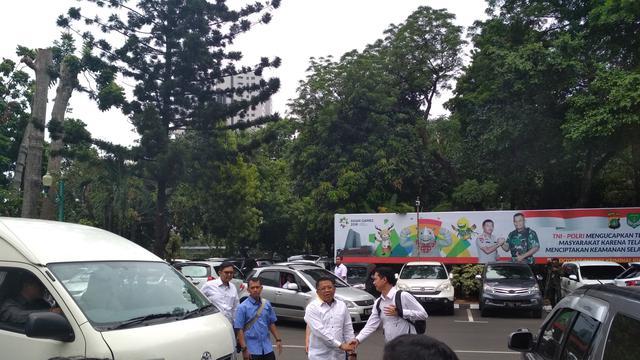 Hari Ariyanti/Merdeka.com