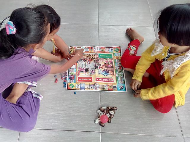 5 Permainan Anak Yang Dulu Favorit Saat Ramadan Regional Liputan6 Com