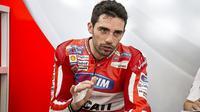 Pebalap penguji Ducati, Michele Pirro, akan tampil dengan status wildcard pada balapan MotoGP Italia di Sirkuit Mugello pada akhir pekan ini. (Motorsport)