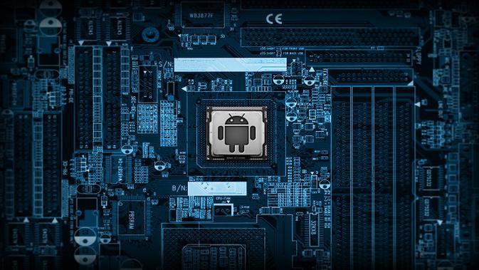 Menguak Kode Rahasia Di Android Untuk Apa Tekno Liputan6 Com