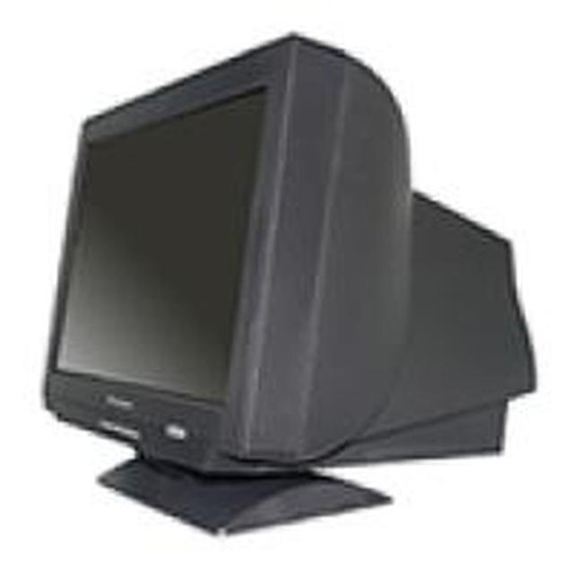 Monitor CRT (Sumber: icecat.us)